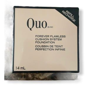 Forever Flawless Cushion System Foundation Refill